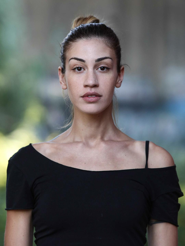 Rebecca Furfaro
