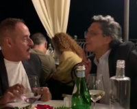 Massimo Lopez, una nuova promessa