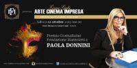 Premio Giornalismo Fondazione Mazzoleni a Paola Donnini