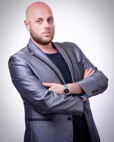 Nikolas Mancini