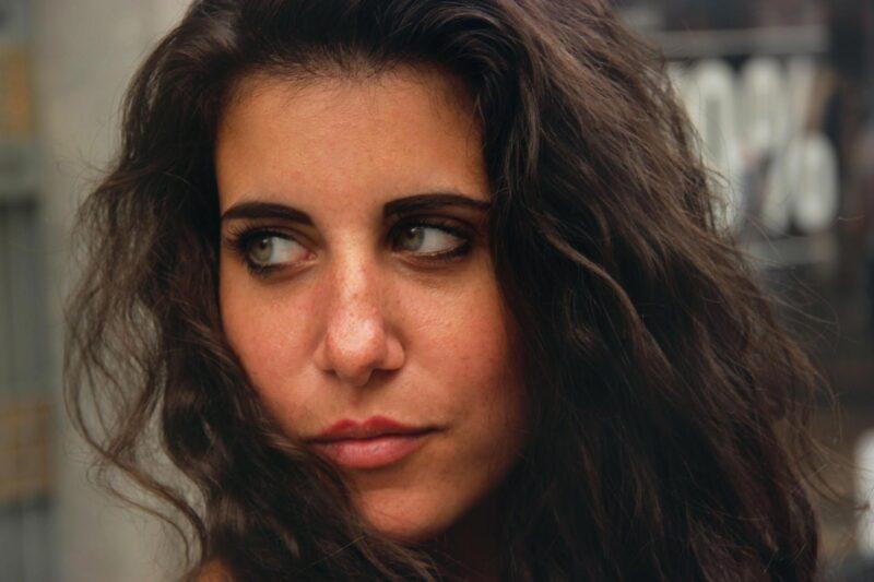 Francesca Annicchiarico - Stemal