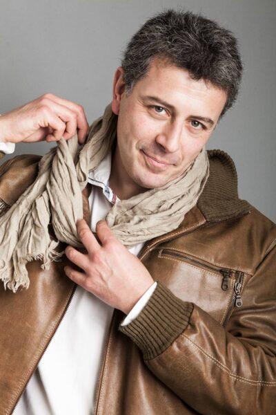 Francesco Bossio Stemal